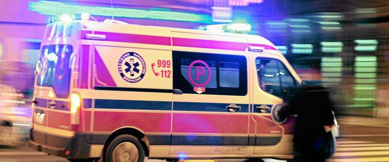 Wielkopolska: tragedia w Mieleszynie. 16-latek zmarł w jednej z dyskotek