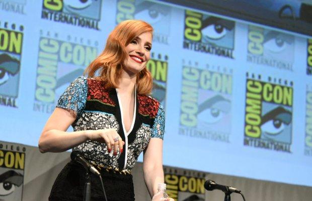 2015 Comic-Con - Legendary Pictures Panel