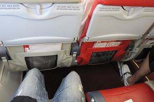 Linie lotnicze wprowadziły nową usługę. Gwarantuje, że obok naszego fotela będzie puste środkowe miejsce