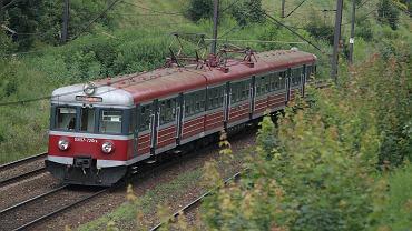 Pociąg został z Poznania do Szklarskiej Poręby odwołano przez brak maszynisty / Zdjęcie ilustracyjne