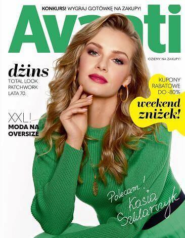 Moda, Ubrania, Dodatki największa szafa w sieci Avanti24.pl