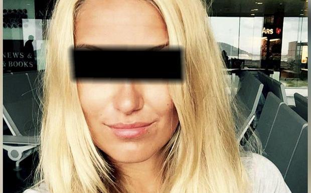 Magdalena K. chce azylu politycznego! Padły bardzo poważne zarzuty
