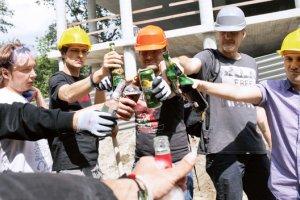 Męski test niemęskich piw