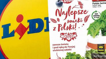 Gazetka promocyjna Lidl 12.07-14.07 2018 roku