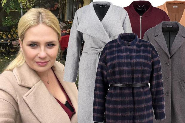 Kolaż/Materiały partnera/fot. www.instagram.com/elaromanowska/