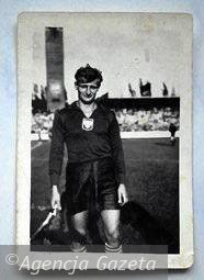 Ernest Pohl, wybitny piłkarz Górnika Zabrze i reprezentacji Polski