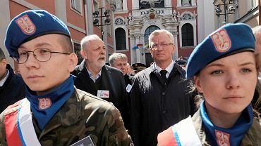Obchody konstytucji 3 Maja w Poznaniu
