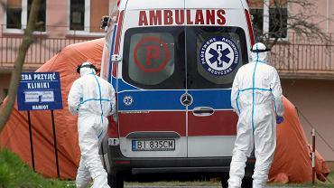 Polska: 45 nowych przypadków zakażenia koronawirusem. Kolejna ofiara