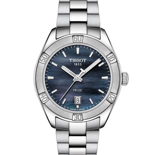 Zegarek Tissot na Dzień Kobiet