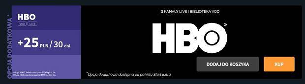 HBO przez Player.pl
