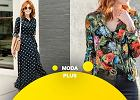 Z cyklu 'Moda Plus'. Pięć modnych rzeczy, które nie są zarezerwowane tylko dla młodych kobiet