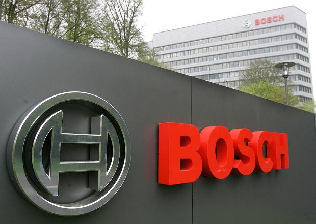 """Bosch ukarany za spalinowy szwindel. To on przekazał """"zakazane strategie"""" VW"""