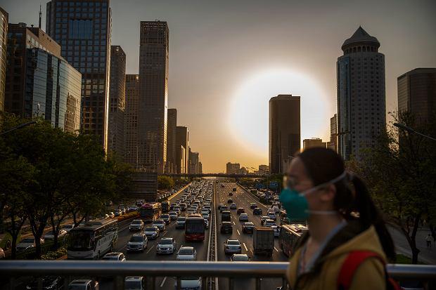 Koniec z chińskim monopolem na produkcję. Gospodarka potrzebuje planu B