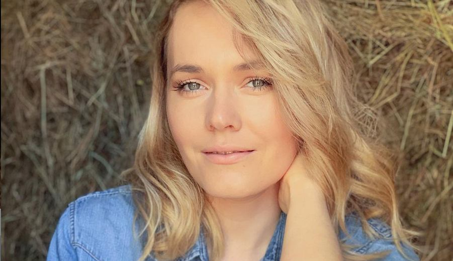 Magdalena Lamparska nowa fryzura. W takiej wersji jest nie do poznania! 'Katarzyna Grochola normalnie' (zdjęcie ilustracyjne)