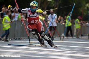 We wrześniu w Warszawie zawody we wrotkarstwie alpejskim