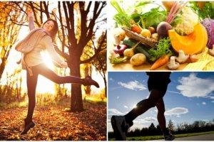 Dobra profilaktyka - dieta wspierająca odporność