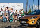 Ford Fiesta Active Cup - zakończono Puchar i Mistrzostwa Polski w kitesurfingu!