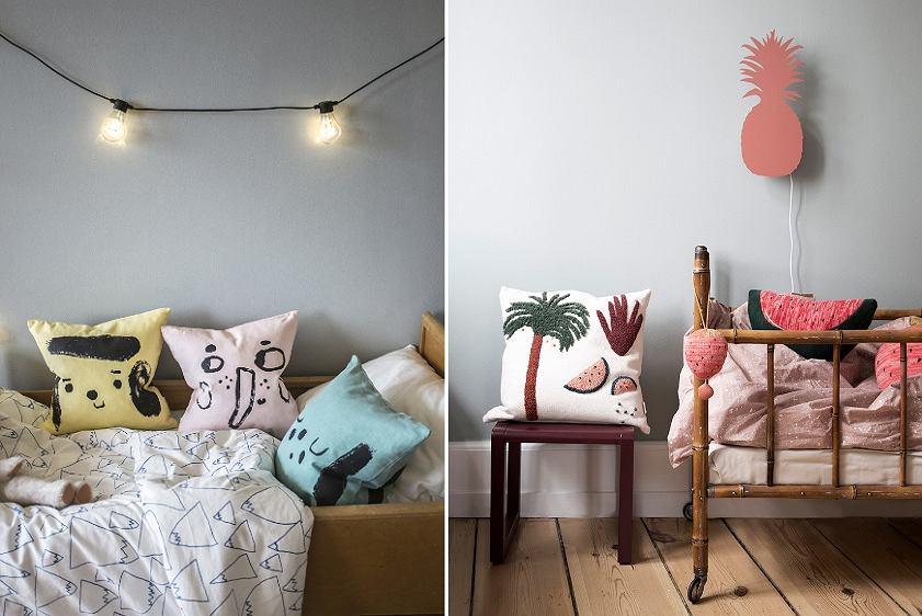 Poduszki dekoracyjne w świetnych cenach.