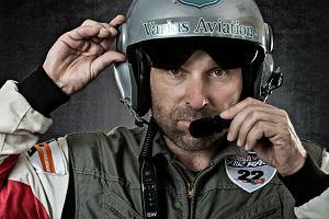 Nie żyje Hannes Arch. Gwiazdor sportów ekstremalnych zginął w wypadku helikoptera w Alpach