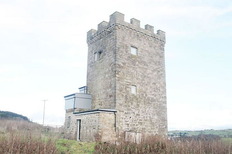 Caldwell Tower