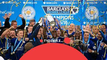 Tydzień z... Leicester City