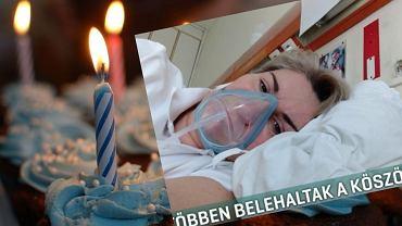 Wyprawili 86. urodziny babci - wszyscy zachorowali na COVID-19, dwie osoby - w tym babcia, zmarły