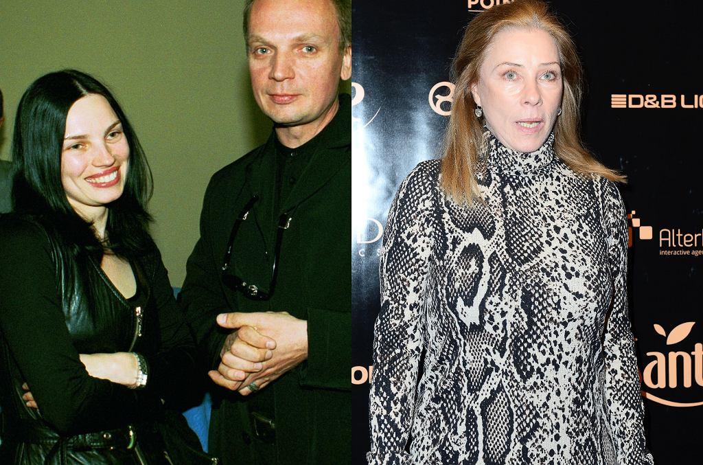 Anna Skrobiszewska, Grzegorz Ciechowski, Małgorzata Potocka