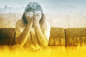 Nerwica - gdy lęk przejmuje kontrolę nad życiem