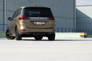 Opel Zafira Tourer 2.0 BiTurbo CDTI Cosmo