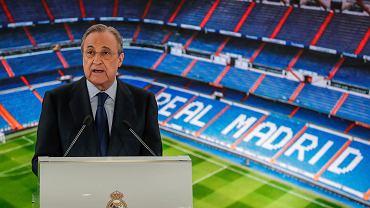 Szef La Liga bez litości dla Pereza.