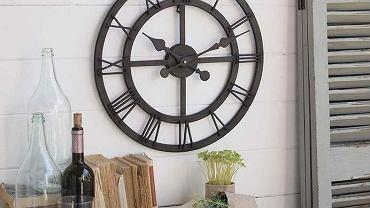 Najpiękniejsze zegary do mieszkania