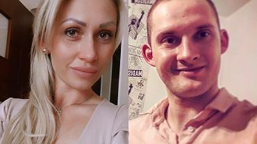 Iza i Kamil ze 'Ślubu od pierwszego wejrzenia'