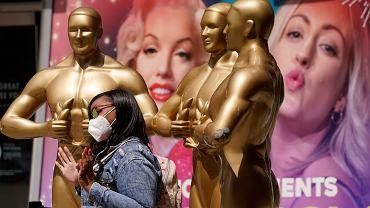 Oscary 2021. Gdzie obejrzeć rozdanie nagród? O której początek gali? (zdjęcie ilustracyjne)
