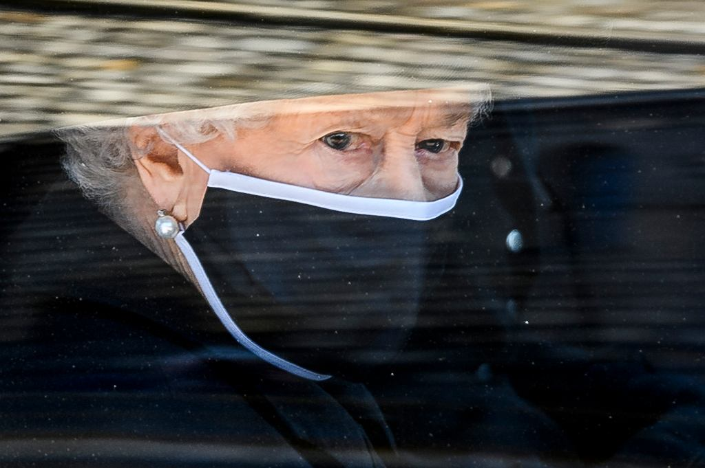 Ulubione zdjęcie Elżbiety. Królowa chciała, aby tak zapamiętać jej męża