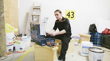Daniel Budziak, beneficjent Krakow Business Run 2014