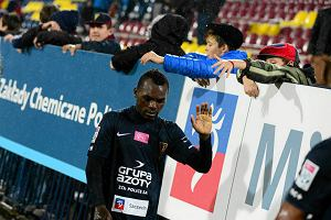 Na testach w Pogoni jest dwóch młodych piłkarzy