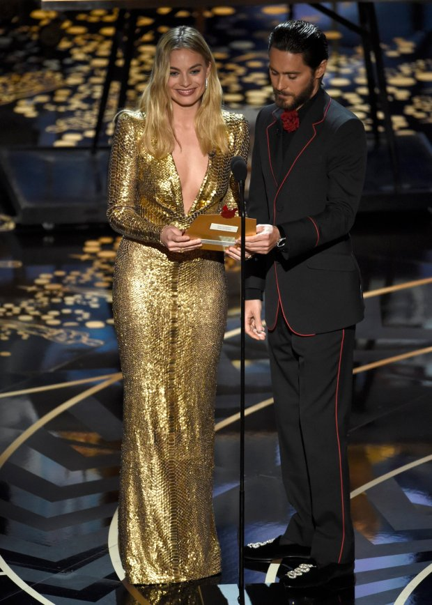 Oscary 2016
