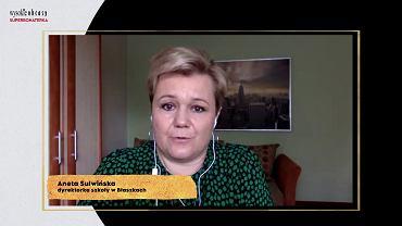 Aneta Sulwińska