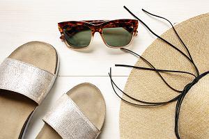 Modne i komfortowe klapki na lato w obniżonych cenach! [Badura, Gino Rossi, Carinii]