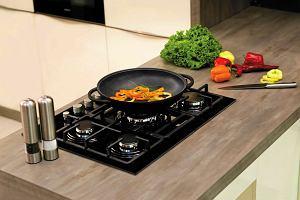 Płyta gazowa do zabudowy: praktyczne rozwiązanie do nowoczesnej kuchni