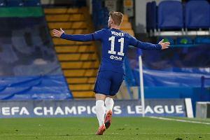 Angielskie media oszalały z radości po awansie Chelsea. Wbijają szpilki Realowi