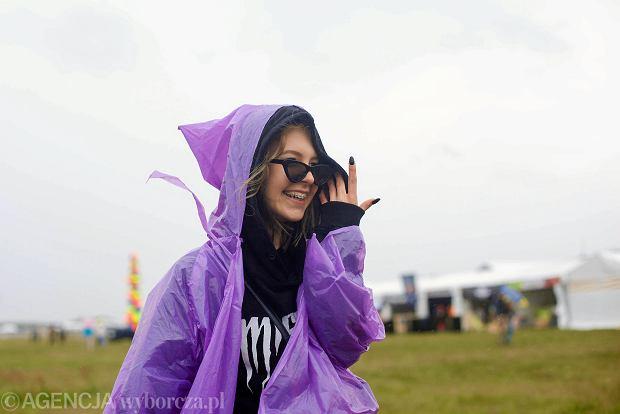 Zdjęcie numer 0 w galerii - Open'er Festival. Drugi dzień zdominowany przez deszcz