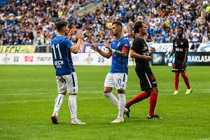 Lech Poznań pokonał w sparingu piątą drużynę Eredivisie. Kolejna wygrana drużyny Dariusza Żurawia