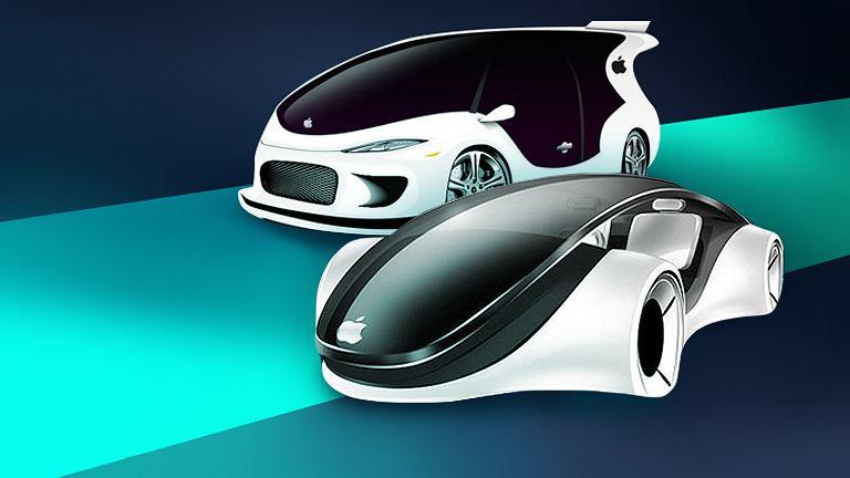 Zdaniem ekspertów, Apple zainwestował w branże samochodową 5 mld dolarów w ciągu ostatnich 4 lat