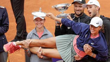 Iga Świątek przebija magiczną barierę w rankingu WTA! Najwyższe miejsce w karierze