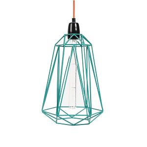 Lampa Diament