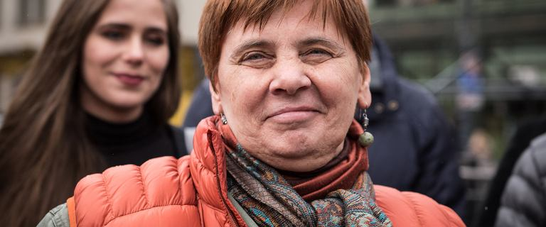Janina Ochojska o walce z rakiem: