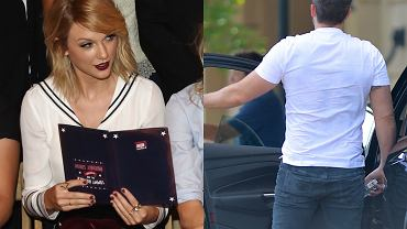 Taylor Swift / Ben Affleck
