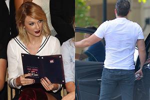 Taylor Swift / Ben Affleck