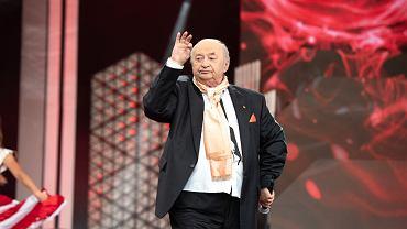 Wybory samorządowe 2018. Bohdan Łazuka zagrał w spocie partii Wolność